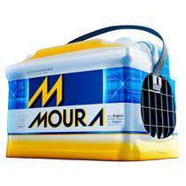 Bateria Moura M70KD 70Ah -