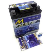 Bateria Moura Ma6-D 12v 6ah -