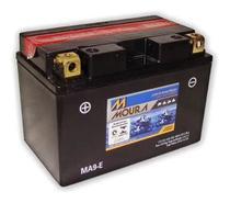 Bateria Moura Ma9-e P/ Z1000/ Bandit 650/ Shadow 600 -