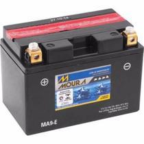 Bateria Moura Ma9-e Z300/Z750/Z800/Z1000/Zx6r/Zx7r/Zx9r -