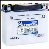 Bateria Moura Mv7x-E Bros 125 Cbx 150 200 Strada Xr Nx Xr200 -