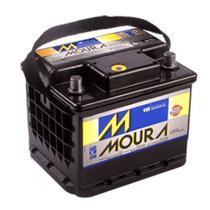 BATERIA MOURA SELADA INTELIGENTE - 40 Ah Amperes - M40FD -