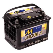 BATERIA MOURA SELADA INTELIGENTE - 60 Ah Amperes - M60AX -