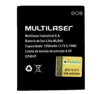 Bateria multilaser mlb45 ms45 -