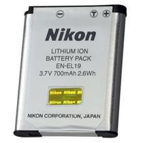 Bateria Nikon EN-EL19 -