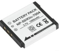 Bateria NP-50 / FNP50  para FujiFilm - Worldview