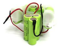 Bateria Original Aspirador Ergorapido Ergo 10 11 12 13 14 - Electrolux