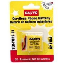 Bateria p/ Telefone T104 - Sanyo X0 -