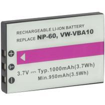 Bateria para Camera Digital Kodak EasyShare LS743 - Bestbattery