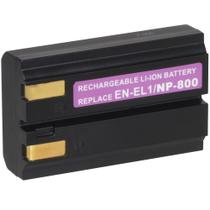 Bateria para Camera Digital Nikon DDEN-EL1 - Bestbattery