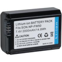 Bateria para Camera Digital Sony Alpha NEX-F3 - Bestbattery