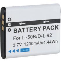 Bateria para Camera Olympus Mju U1020 - Bestbattery