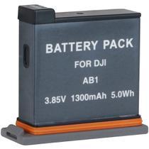 Bateria para Camera Osmo Action Kamera P01 - Bestbattery