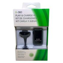 Bateria para controle de Xbox 360 -