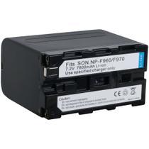 Bateria para Filmadora Nikon Action-VN-730 - Bestbattery