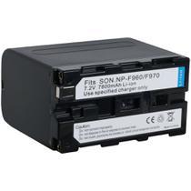 Bateria para Filmadora Sony Handycam-CCD-TRV1 CCD-TRV16E - Bestbattery