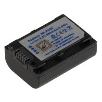 Bateria para Filmadora Sony Handycam-DCR-DVD DCR-DVD - Bestbattery