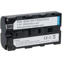 Bateria para Filmadora Sony NP-F970 - Bestbattery