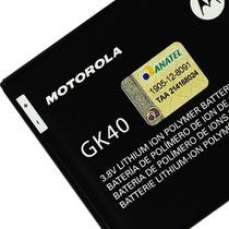 Bateria para Motorola Moto G5 GK40 -
