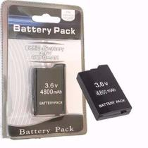 Bateria para PSP Série 2000 3000 4800mAh Battery Pack video game - Feir