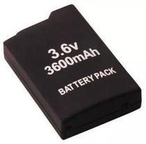 Bateria Para Sony Psp Serie 1000 Fat De 3600mah - Xd