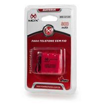 Bateria para Telefone 3.6V 300MAH MO-U125 MOX -