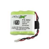 Bateria para Telefone FX-50U 3.6V 300MAH - Flex