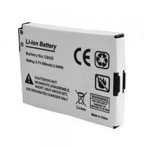 Bateria para Telefone Sem Fio TS 8220 (1883388) - Intelbras