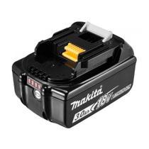 Bateria Recarregável de Íons de Lítio 3.0Ah 18V Makita BL 1830B - 27622 -