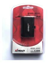 Bateria recarregável para controle xbox one 8800mah - Xtrad