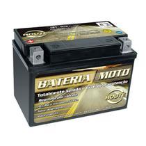 Bateria Route Moto Yamaha Xt 660 Z Tenere (Sem ABS) -