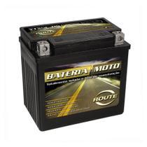 Bateria Route YTX7A-BS Burgman 125 / Future 125 -