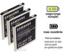 Bateria Samsung Galaxy J1 Sm-j100 Sm-j100m 4g Duos -