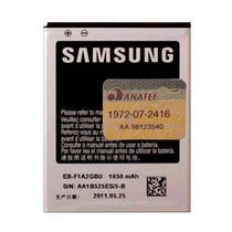 Bateria Samsung GH43-03539A EB-F1A2GBU Galaxy S2 Original -