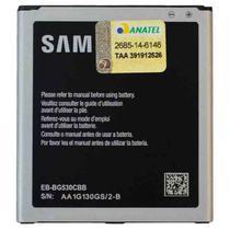 Bateria Samsung J3 Sm- J320 M/DS Original EB-BG530CBB -