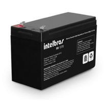 Bateria selada p/nobreaks vrla 12v 7ah - 4821000, intelbras  intelbras -