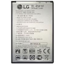 Bateria Smartphone LG Aristo Original -