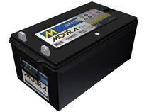 Bateria Solar Moura Clean 12MF220 (220Ah) -