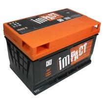 Bateria Som Automotivo Impact IS80 Direita 80 Amperes