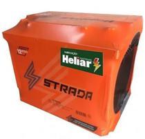 Bateria strada (heliar) st60dd 60ah -