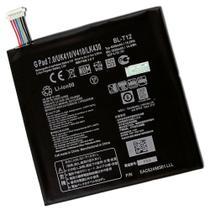 Bateria Tablet Lg G Pad V400 7.0 BL-T12 4000Mah Original -
