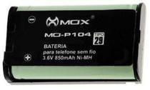 Bateria Telefone Sem Fio Panasonic Tipo 29 3.6V 850Mah MO-P104 - Mox -