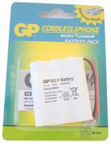 Bateria Telefone Sem Fio T110 600mah 3.6v - Sanyo
