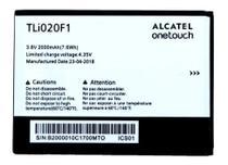 Bateria Tli020f1 Alcatel One Touch Pop C7 7040a 2000 Mah - Asus