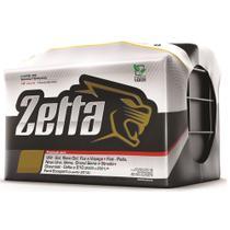 Bateria Zetta 60 D -