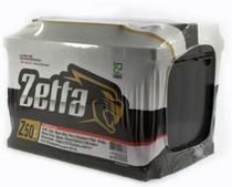 Bateria zetta z50d 50ah - Moura
