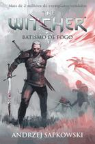 Batismo de Fogo: The Witcher - Wmf martins fontes