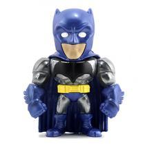 Batman 10cm metals Die Cast Liga da Justiça DC M226 - Dtc