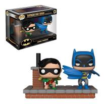 Batman and Robin 281 Pop Funko New Look Batman 1964 DC - Funko Pop