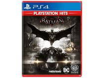 Batman Arkham Knight para PS4 Rocksteady Studios - Playstation Hits